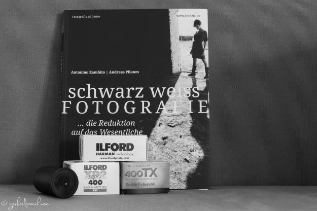 schwarz weiss Fotografie von Antonio Zambito und Andreas Pflaum