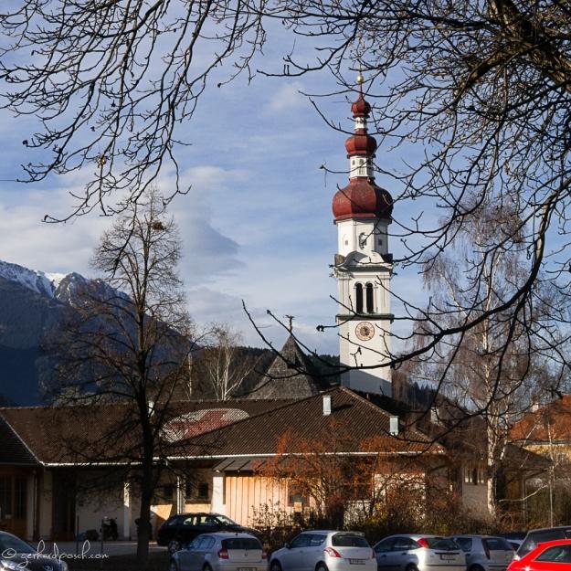 Kemater Kirche