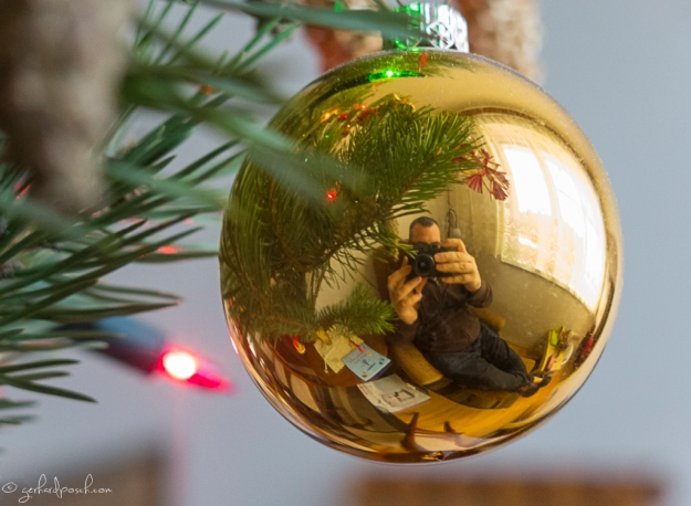 Me @ Christmas 2014