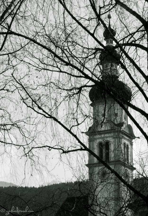 Kirche zum heiligen Viktor
