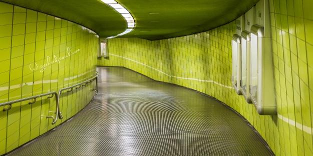 U-Bahn Bonn