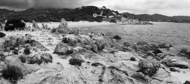 Strand von Villasimius