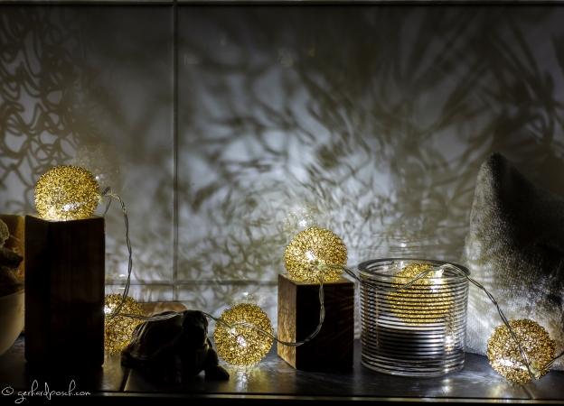 LED Lichterkette (c) Gerhard Posch