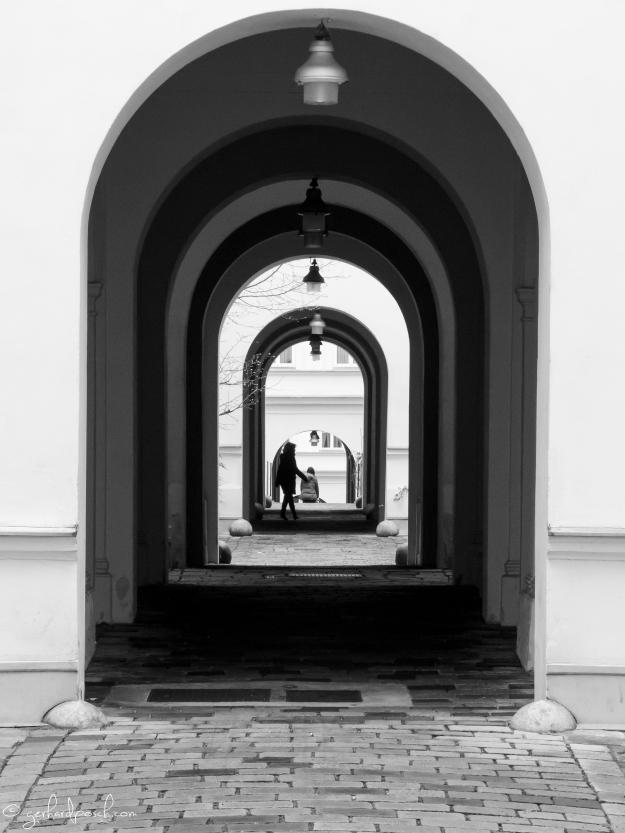 Siebensterngasse, Wien