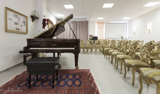 Kammermusik Saal