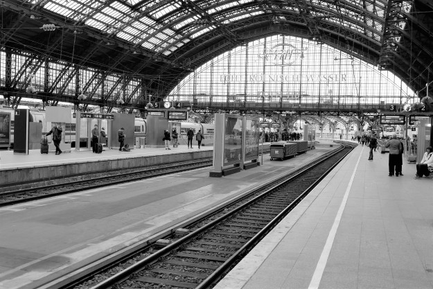 Köln Haptbahnhof